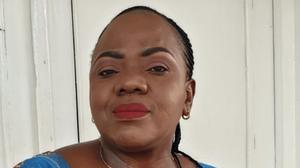 Belly Mujinga, 47, died in April after an incident in which police said there was no evidence of spitting (family handout/PA)