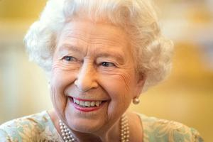 The Queen has sent a message to the British Chambers of Commerce in support of business communities (Victoria Jones/PA)