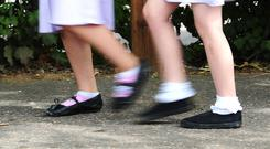 The head of the education authority has said some schools can do