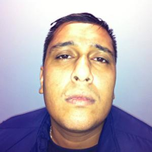 Mohamed Afzal, is believed to be in Barcelona with his daughter Farah Afzal and Farah's mother Zainab Rasul (Harrow Council/PA)