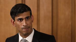 Chancellor Rishi Sunak Mr Sunak said it is 'incredibly complicated' to design a system to support the self-employed but that intensive work is going on in Whitehall (Matt Dunham/PA)