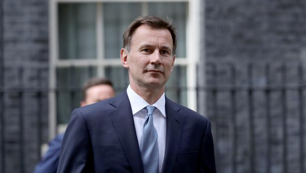The former Health Secretary is now chair of the Health and Social Care Select Committee (Aaron Chown/PA)