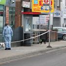Police believe the violence started during a fight before the fatal encounter in east London (Jonathan Brady/PA)