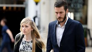 The next hearing takes place at the High Court tomorrow (Lauren Hurley/PA)