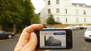 Rightmove offered to slash bills by 75% on Friday after a previous deal was met with fury (Chris Ison/PA)