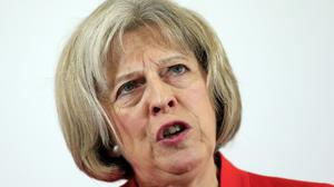 The Home Secretary said any application to extend pre-charge bail beyond three months would have to be approved by a magistrate