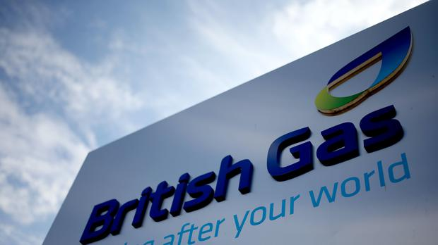 The threat of industrial action has eased in the British Gas jobs and pay dispute (PA)