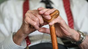 A care home provider said capacity for testing still currently varied across the country (Joe Giddens/PA Wire)