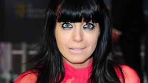 Claudia Winkleman's eight-year-old daughter was involved in an accident while celebrating Halloween