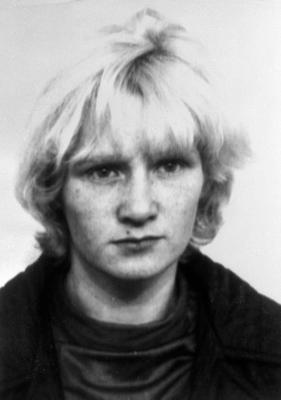 Mother-of-four Wilma McCann was just 28 when she was murdered by the Yorkshire Ripper 45 years ago (PA)