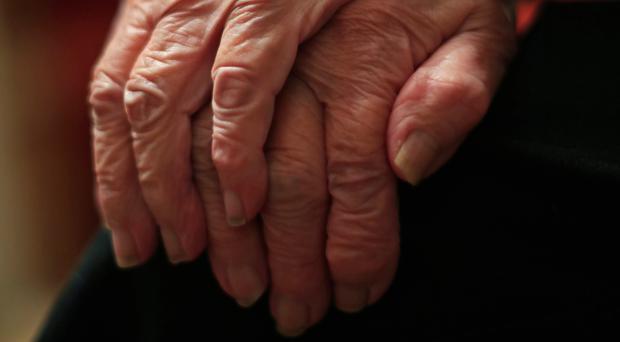 Police say the woman, who has dementia, has been 'left extremely distressed' by the incidents (Yui Mok/PA)