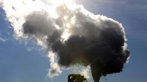 Air pollution is one of the environmental factors that may be associated with dementia
