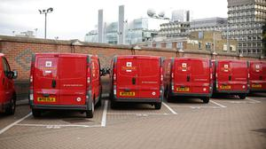 Royal Mail has offered a new pay deal as it attempts to avoid strike action by CWU members (Yui Mok/PA)