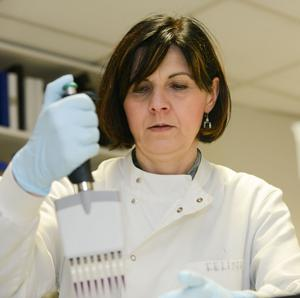Professor Tatjana Crnogorac-Jurcevic of Barts Cancer Institute, Queen Mary University of London (Pancreatic Cancer Research Fund/PA)