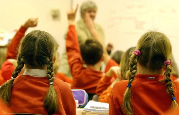 P1 to P3 pupils in Northern Ireland will be back in class by March 8 as part of a phased return to schools.