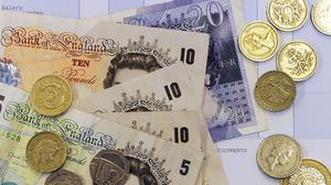 Some 10% of workers will receive a significant pay rise with The National Living Wage
