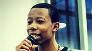 A 15-year-old boy has been charged with the murder of Myron Issac Yarde