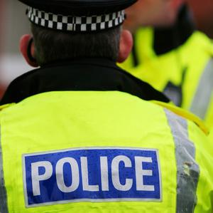 Police have arrested a 15-year-old