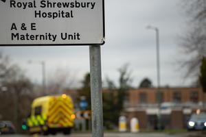 The inquiry looked into deaths and allegations of poor care at Shrewsbury and Telford Hospital NHS Trust (Jacob King/PA)