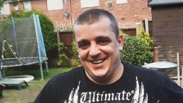 Ian Paul Schofield was found stabbed to death in Macclesfield (Cheshire Constabulary/PA)