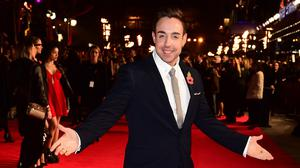 X Factor reject Stevi Ritchie said Simon Cowell laughed when he asked him for a job