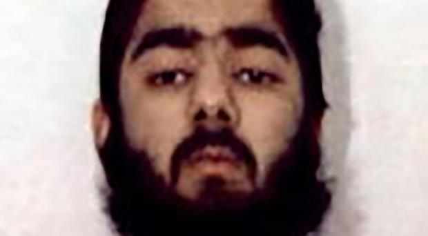 Usman Khan killed two people in the recent London Bridge attack after being released from prison early (handout/PA)