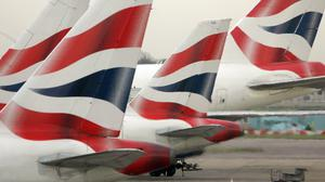 The boss of British Airways will be grilled by MPs next month over the airline's treatment of its workforce, it has been announced (Tim Ockenden/PA)