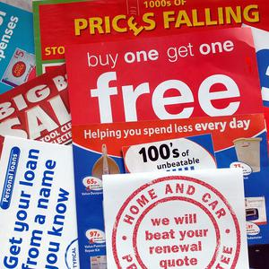 The FCA says debt management firms must provide consumers with information on where they can get free debt advice