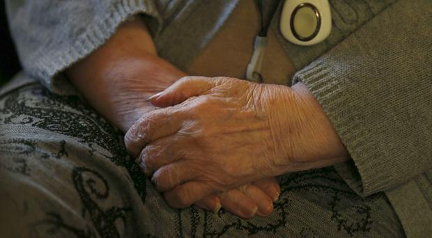 The Scottish Government has released its Older People's Framework to challenge discrimination (Jonathan Brady/PA)