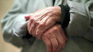 There have been calls for increased testing in care homes. (Yui Mok/PA)