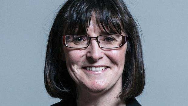 Patricia Gibson (Chris McAndrew/UK Parliament/PA)