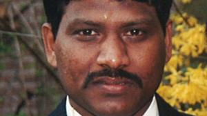 A man has been charged with the murder of shopkeeper Ravi Katharkamar (Katharkamar family/ PA)