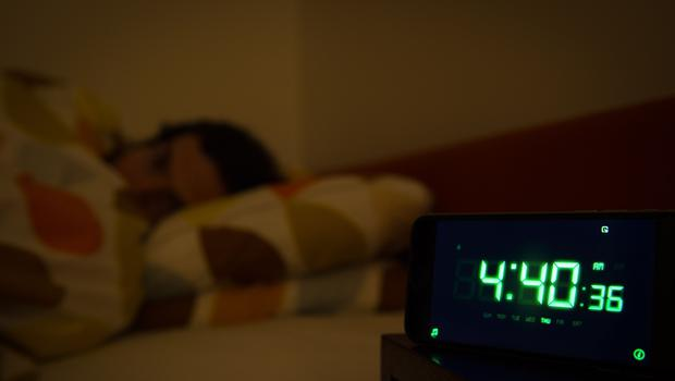 A large study confirmed that disruption to the body clock increases the risk of mood disorders and depression (PA)
