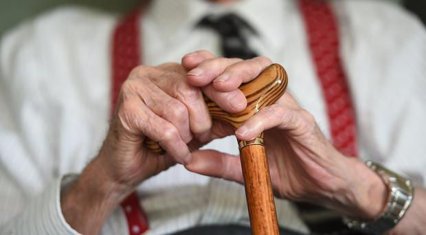A charity has warned businesses lose billions due to the dementia care crisis (PA)