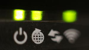 Six out of 10 broadband consumers experienced slow service (Yui Mok/PA)
