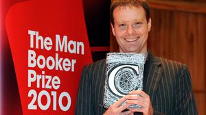 Tom McCarthy was also shortlisted for the 2010 Man Booker Prize