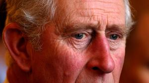 The Prince of Wales will represent the Queen at Nelson Mandela's funeral