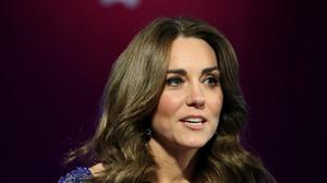 The Duchess of Cambridge has written a letter in support of a London hospital (Chris Jackson/PA)