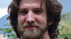Harry Greaves has not been seen since he went to visit a mountain in Peru more than a week ago