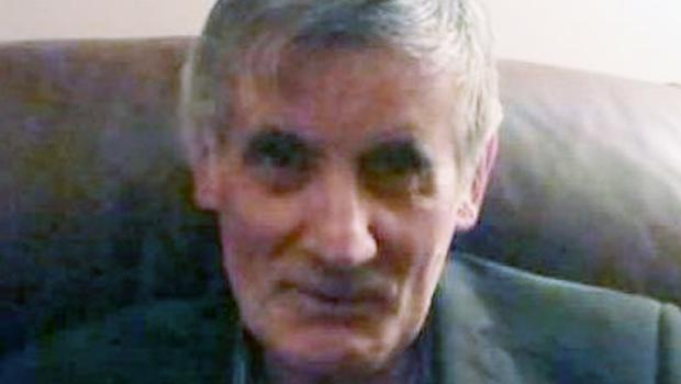 John Nolan died after being found on fire (Family handout/PA)