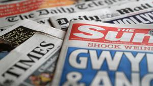 What the papers say – March 24
