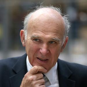 Business Secretary Vince Cable has warned firms to curb excessive pay deals and bonuses
