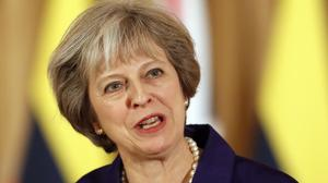Prime Minister Theresa May believes the High Court's Brexit ruling can be overturned