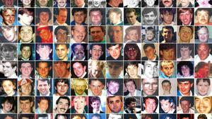 The Hillsborough disaster claimed the lives of 96 Liverpool fans