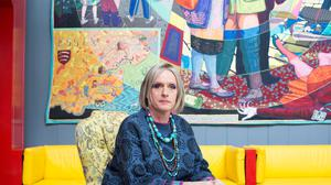 Grayson Perry's exhibition Julie Cope's Grand Tour features at this year's festival (Katie Hyams and Living Architecture/PA)