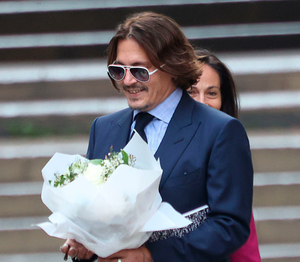Johnny Depp has attended the Royal Courts of Justice in London for the three weeks of the libel trial