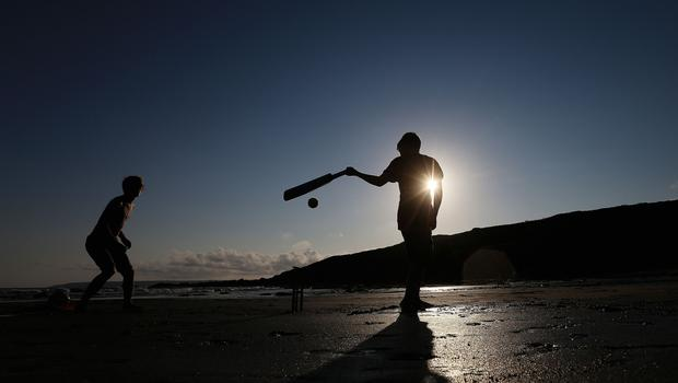 Children are not getting enough exercise (David Davies/PA)