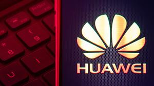 The executive order banning Huawei from working with US firms has been extended until May 2021 (Dominic Lipinski/PA)