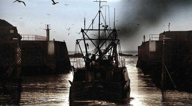 Fishing quotas will see significant cuts next year (David Cheskin/PA)