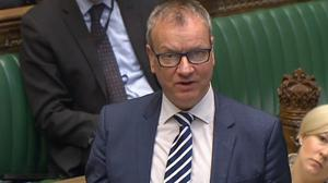 """Pete Wishart claims the Conservatives are attempting to """"block"""" establishment of the Scottish Affairs Committee (PA)"""